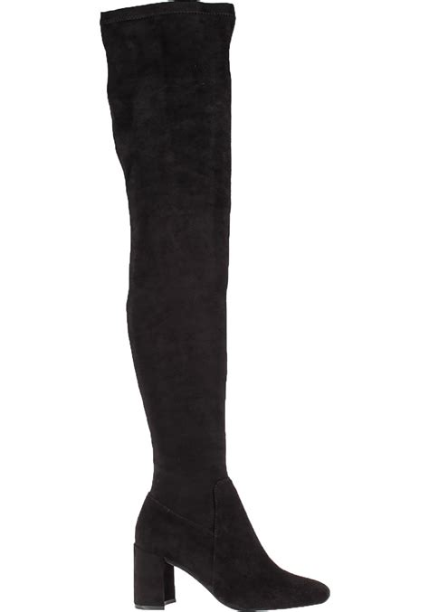 jeffrey cbell thigh high suede boots boot hto