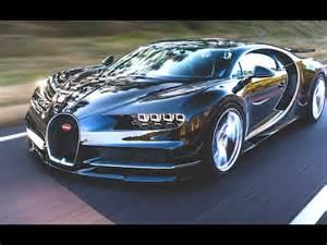 Bugatti Advertisement Bugatti Chiron Commercial Official New Bugatti