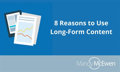 8 Reasons To The by 8 Reasons To Use Form Content
