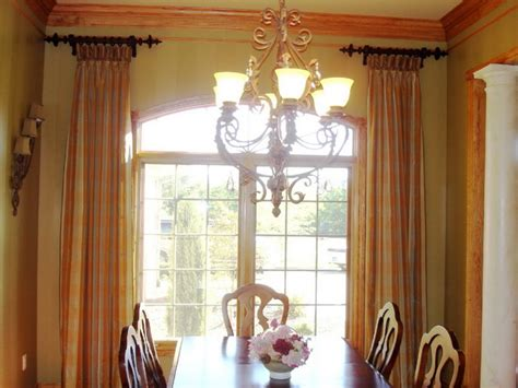 Arched Window Treatments Ideas Picture Window Treatments Here Are Some Arched Picture Window