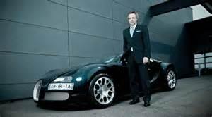 Bugatti Ceo Bugatti Will Continue To Produce World S Fastest Car By