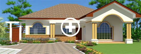 House Plans With 2 Master Bedrooms by Ghana House Plans Nii Ayitey House