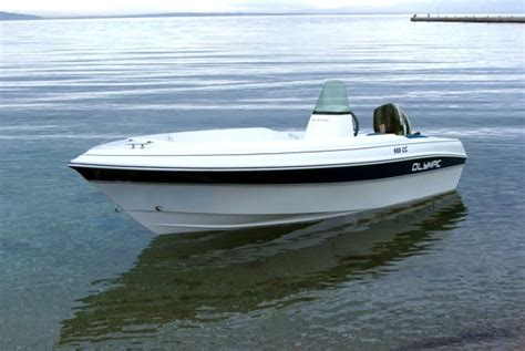olympic boat olympic boats 400 cc