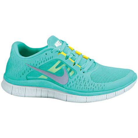 teal running shoes nike free run 3 5 0 s running shoes teal i