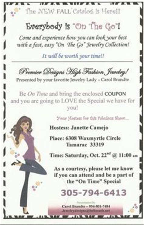 premiere invitation template 17 best images about pd invites on mystery