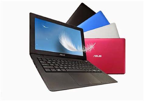 Laptop Asus Di daftar harga laptop asus di bawah 6 juta maret 2018