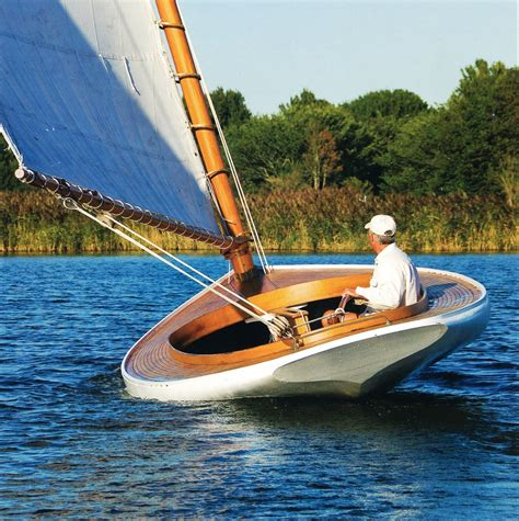 dinghy boat project sailboat plans boater safety