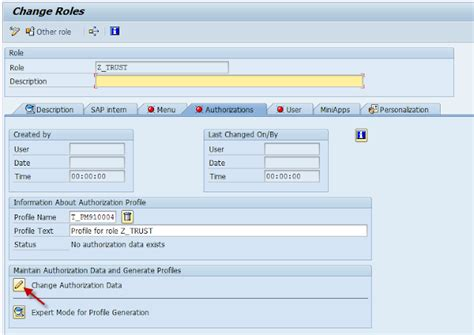 tutorial rfc sap sap tutorials trusted rfc creation step by step procedure