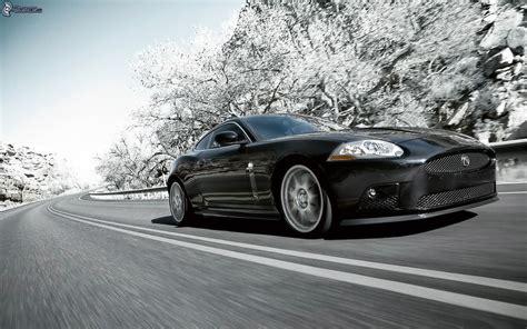 Jaguar Auto Geschwindigkeit by Jaguar Xk