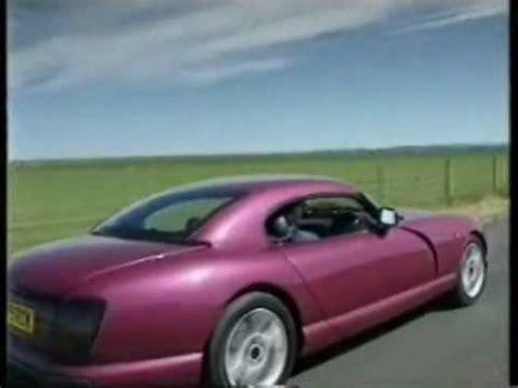 Tvr Cerbera Top Gear Top Gear Tvr Cerbera