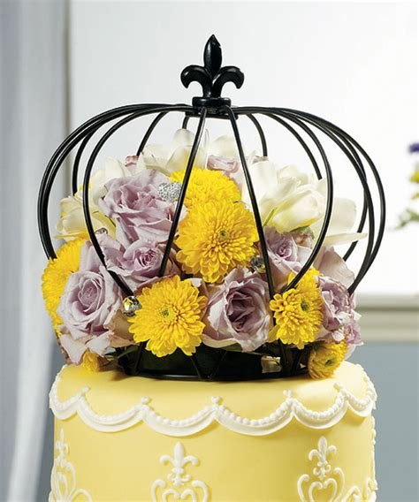 royal crown centerpieces large crown cake topper centerpiece royal wedding supplies cake cage table decor