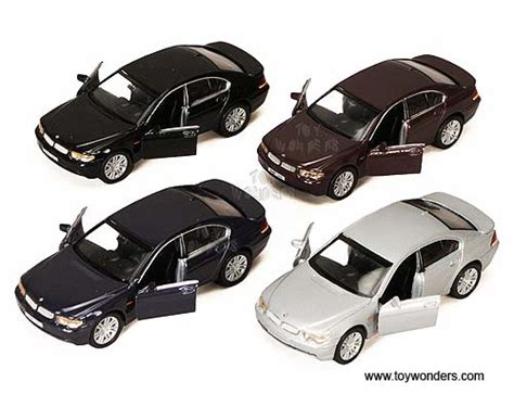 Diecast Bmw 745i bmw 745i top by welly 1 34 1 39 scale diecast model car wholesale 49763d