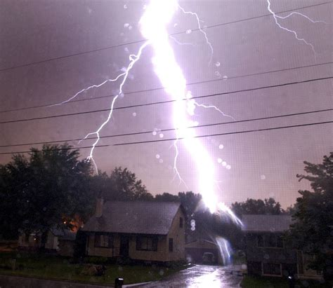 what happens if lightning strikes a house lightning nobody s friend air care systems by price