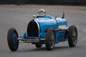 Bugatti Type 36 Bugatti Type 54 Grand Prix S N 54201 2012 Goodwood