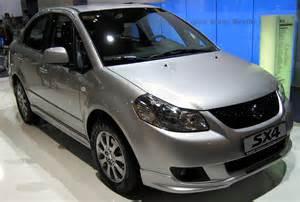 Suzuki Sx4 Wiki File Suzuki Sx4 Sedan Jpg
