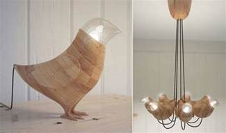Y Lighting Floor Lamp by Go Nature 9 Creative And Cool Wooden Lamp Designs