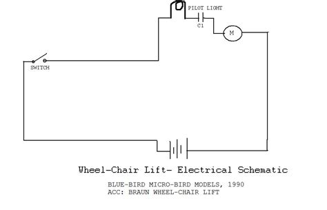 Bluebird Lift Wiring Diagram Trusted Wiring Diagrams