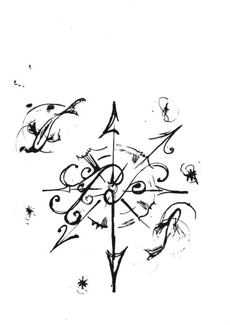 simple compass tattoo designs best 20 simple compass ideas on simple