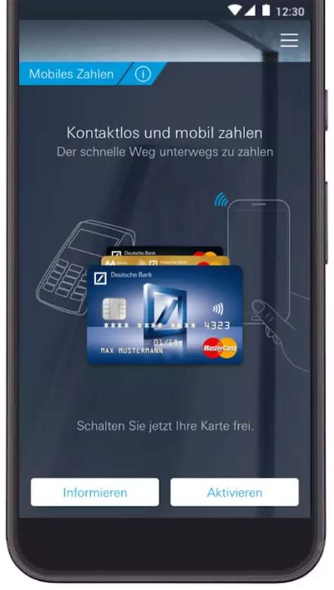 mobile deutsche bank deutsche bank launches new mobile payment app fintech
