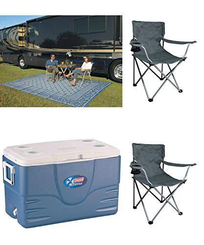 coleman best patio furniture bundle for outdoor events