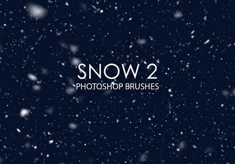 snow pattern brush free snow photoshop brushes 2 free photoshop brushes at