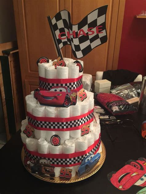 Disney Pixar Cars Baby Shower Decorations by 1000 Ideas About Disney Cake On