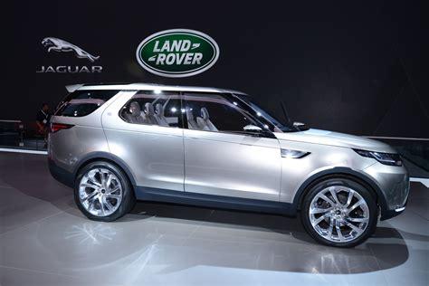range rover sport concept buick envision suv concept