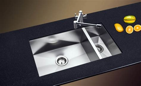 How To Clean A Plastic Sink by How To Clean Plastic Kitchen Sink With Drainboard Loccie