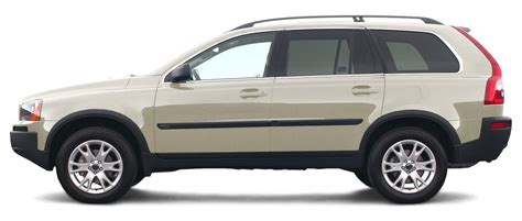 how does cars work 2005 volvo xc90 engine control amazon com 2005 volvo xc90 reviews images and specs vehicles