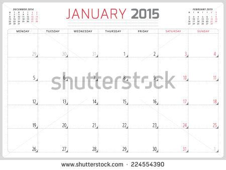 printable calendar 2015 week starting monday monthly calendar template 2015 starts monday search