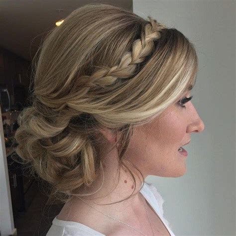 hoco hairstyles updo 40 cute and comfortable braided headband hairstyles updo