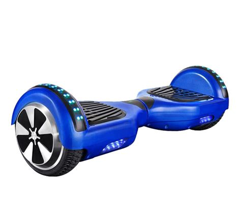 hoverboard bluetooth led lights 6 5 quot hoverboard with bluetooth speakers bluetooth app and