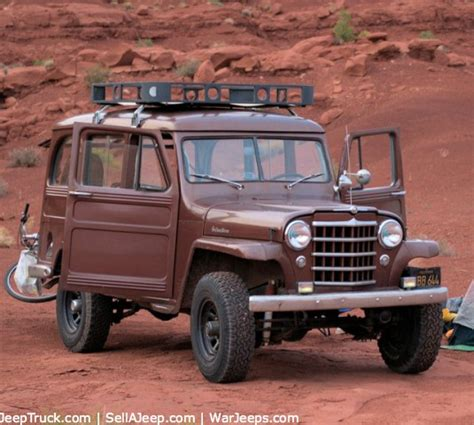 jeep station wagon for sale used jeeps and jeep parts for sale 1951 willys jeep
