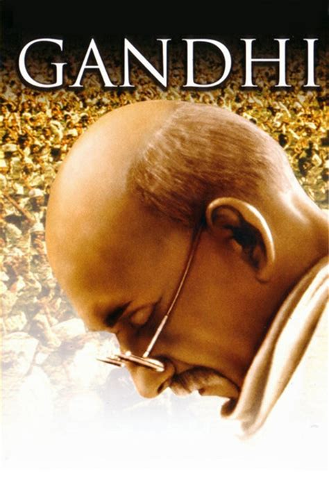 gandhi biography documentary gandhi movie review film summary 1982 roger ebert