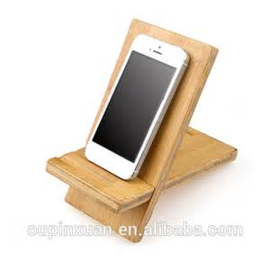 honors desk phone number 3 slot charging station station bamboo wood phone