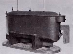 Tesla Remote Boat This Inventor Designed Drones Before World War I