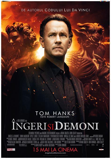 film drama vechi drama angels demons ingeri si demoni 2009