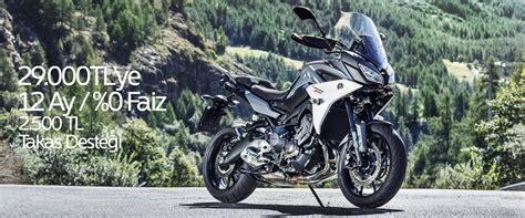 yamaha  fuar kampanyasi premium motosiklet