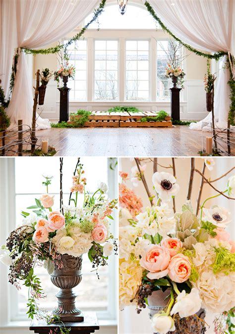 Vintage Garden Wedding Decor Vintage Garden Wedding Ideas