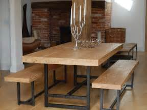 Benches For Kitchen Table Benches For Kitchen Table Home Design Ideas