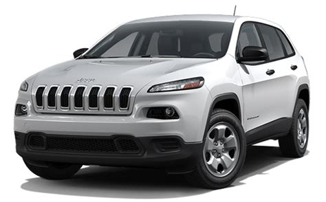 Compare Jeep Grand Models 2016 Jeep Vs Grand The Differences