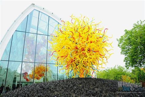 Chihuly Garden And Glass Hours by Chihuly Garden And Glass A Clear Seattle Favorite