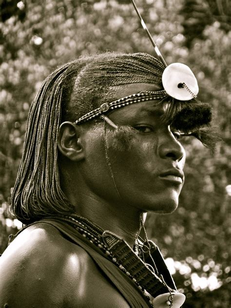 maasai hair styles 116 best images about the maasai of kenya are a proud