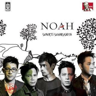 download mp3 album noah album terbaru noah band quot seperti seharusnya quot full album