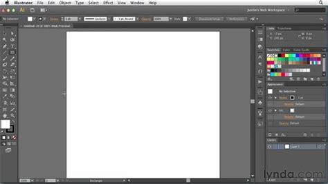 illustrator newsletter tutorial creating email newsletter documents