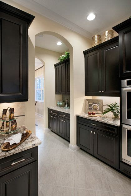 dark and light kitchen cabinets best 25 dark kitchen cabinets ideas on pinterest dark