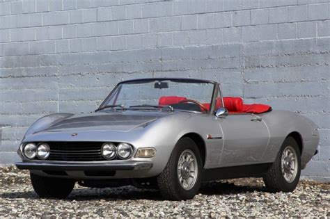 1970 dino for sale fiat dino spider 1970 sold classicdigest