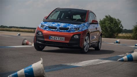 Welches Auto F R Anf Nger by Elektrisch Fahren F 252 R Anf 228 Nger Bmw I3 Welt