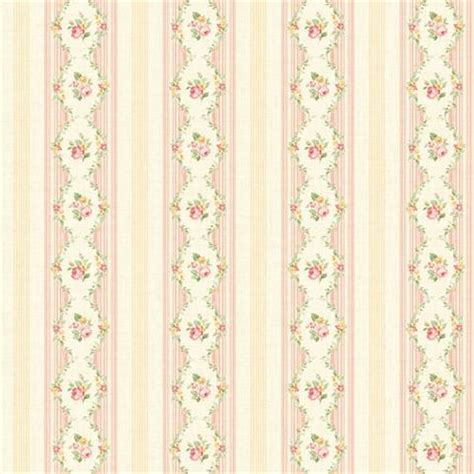 Wallpaper Sticker Dekorasi Shabby Wps 146 522 30503 springtime cottage totalwallcovering