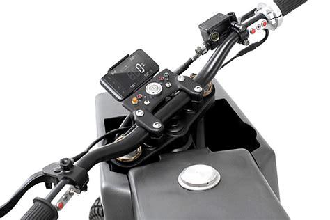 Mono Shock Scirpio Original the cross by thrive motorcycles